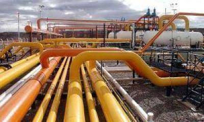Obra de Gas para Martínez de Hoz