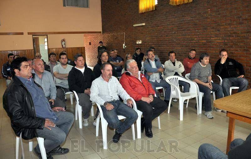 Ministerio de Trabajo: seguirán con las medidas y pedirán reunirse con Cuartango