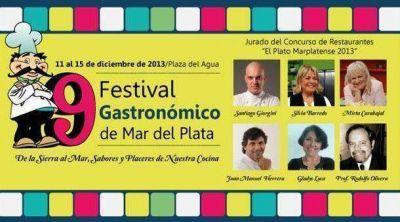 Últimos días para sumarse al Festival Gastronómico