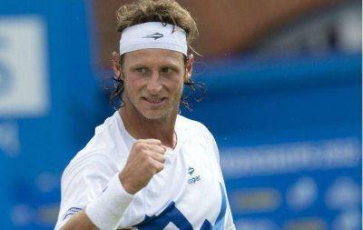 Nalbandian apuesta por la inclusión a través del tenis