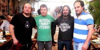 Confirmado: La Renga toca en Navarro el 7 de diciembre