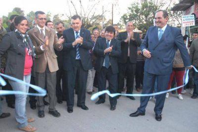 Logro histórico de Jaldo: la UCR le ganó al PJ en San Pedro de Colalao