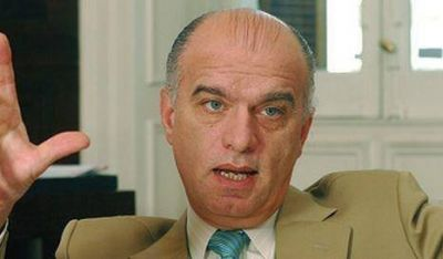 Grindetti priorizará ser Ministro a Concejal