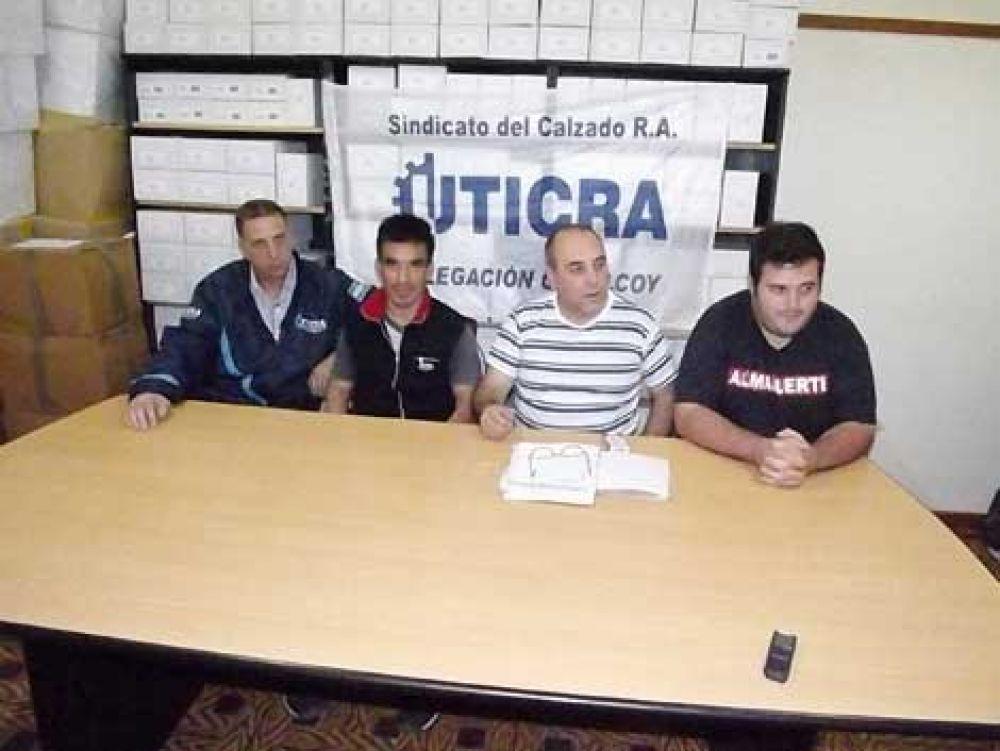Acuerdo entre Uticra y Paquetá para establecer un premio por productividad