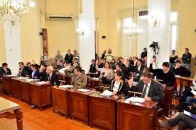 Los Concejos Deliberantes de la Sexta Secci�n tendr�n variada representaci�n pol�tica