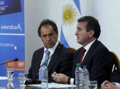 """Paco Pérez atribuyó la derrota a la inflación y dijo que el país vive """"una transición"""""""