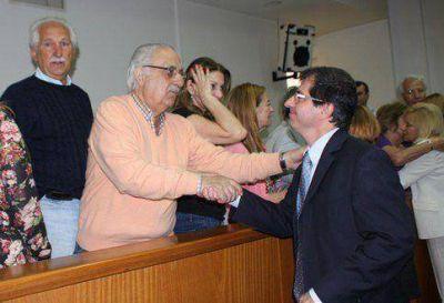 El Concejo Deliberante aprobó el acuerdo con los padres de Kheyvis