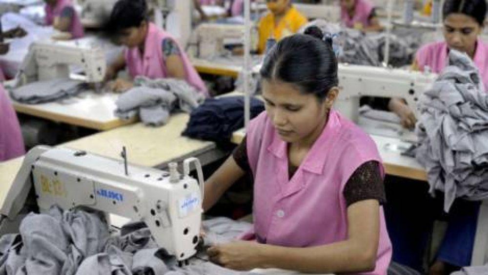 Cuestionan al Gobierno por la crisis de los textiles
