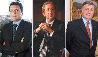 Dilemas de la nueva oposición legislativa