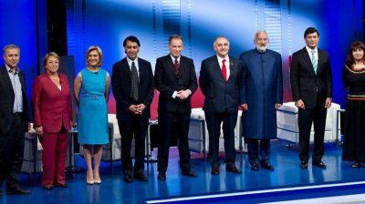 Los temas calientes de la campaña electoral en Chile