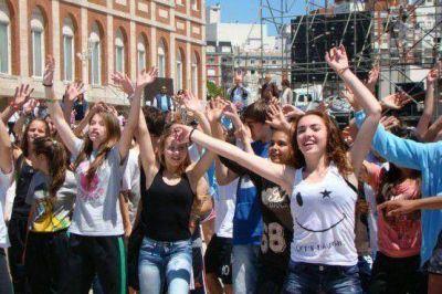 Los representantes santacruceños ya están en Mar del Plata
