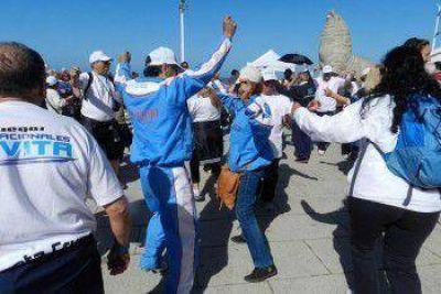 La Final 2013 de los Juegos Nacionales Evita se vive en Mar del Plata