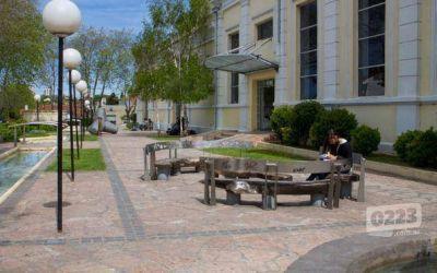 Wi-Fi para todos en Mar del Plata