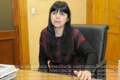 """""""Nunca lo critiqué a Meoni por haberse pasado al massismo"""", dijo Laura Esper"""