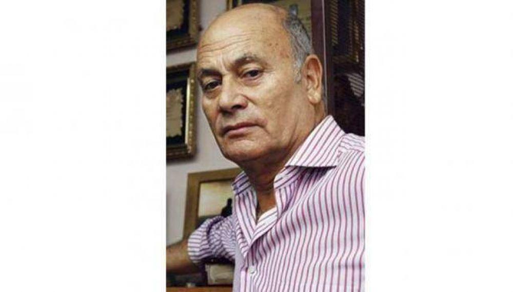 Venegas: No tiene ninguna validez