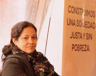 """No existe el espíritu de cerrar radios"", dijo Myriam Duarte, titular de AFSCA"