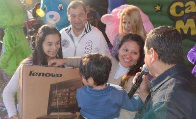 La peronista Evita Isa le ganó al Partido Obrero