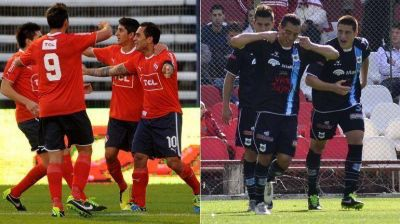 Independiente recibirá a Gimnasia de Jujuy con la misión de vencer para quedar cerca de la zona de ascenso