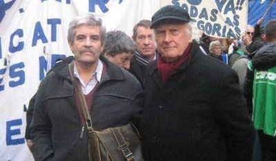 Pino Solanas pierde un diputado nacional