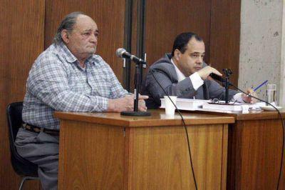 Pidieron 10 años y 8 meses de prisión para el hombre que mató a su inquilino en Parera