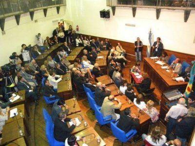 A pesar de la exitosa elección, el oficialismo podría enfrentarse a un Concejo opositor