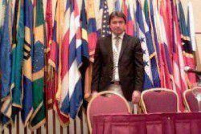 El Chaco en el XVIII Congreso del Centro Latinoamericano de Administración para el Desarrollo