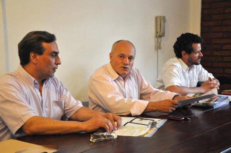 """Luz y Fuerza y FETERA presentan en Zárate la nueva mutual """"La Energía"""" para todos"""