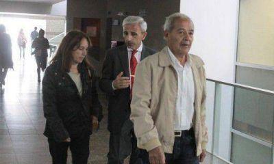 """Más detenidos en medio de """"la interna"""" judicial"""