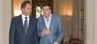 Scioli ya tendría los votos para sacar el aumento del inmobiliario, pero no el endeudamiento