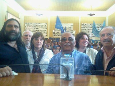 Mar del Plata capital de la dignidad y unidad latinoamericana