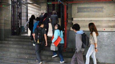 La Justicia aval� la inscripci�n por internet a los colegios p�blicos de la Ciudad