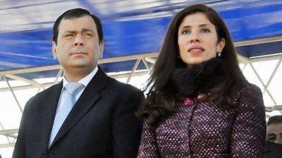 Confirmado: Zamora no podrá ir por la re-re en Santiago del Estero