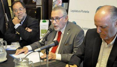 Presupuesto 2014: el Ministerio Público pidió un aumento