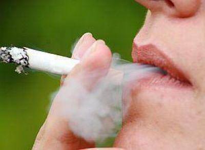 Menos de cuatro cigarrillos diarios ya provocan daño cardiovascular