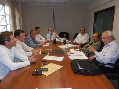 Provincia: El campo rechazó el aumento de impuestos y arranca reuniones con la oposición