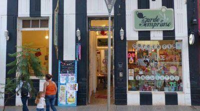 """Posadas cuenta con el """"Café Pendiente"""" para ser solidarios"""