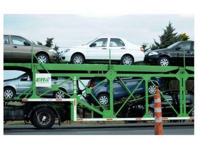El patentamiento de autos en Santa Fe creció 30 por ciento en octubre