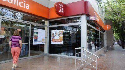 Este miércoles no abren los bancos en Mendoza