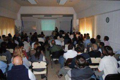 Se acerca el XIX Congreso Argentino de Nutrición