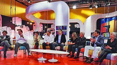Obligan al Estado a revelar los contratos de dos programas de TV
