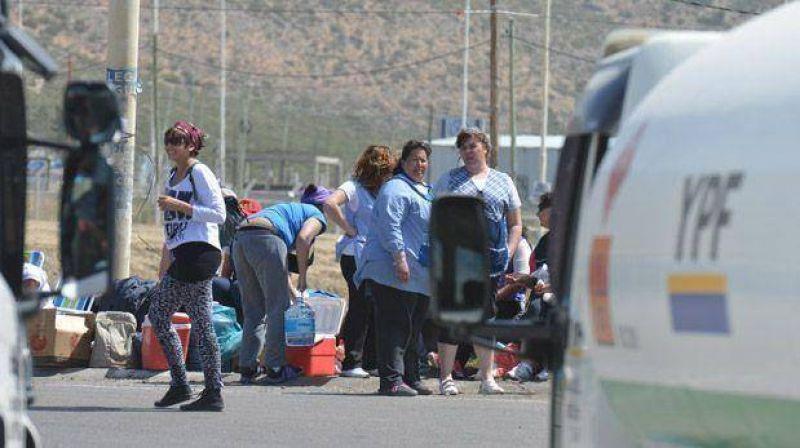 """Para destrabar el conflicto docente, el Gobierno propuso elevar """"zona"""" al 65%"""