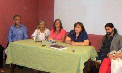 Fuerte reclamo político y social para el esclarecimiento del caso Reyna