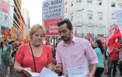 Mañana se resolverá planteo sobre novena banca en Córdoba