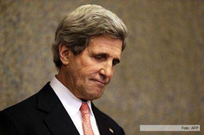 EEUU pidió a la UE no mezclar el espionaje con la agenda comercial