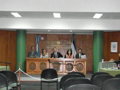 Causa Freydoz: El 4 de diciembre se conocerá la sentencia definitiva