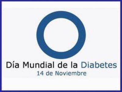 Charlas informativas sobre diabetes