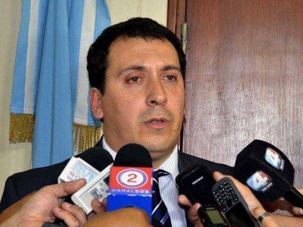 Ministro aclaró las bases del proyecto de presupuesto 2014