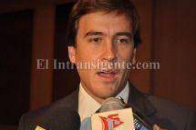 "Matías Posadas cree que ""Matías Assennato está más cerca de Urtubey que Santiago Godoy"""