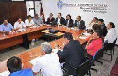 Andrés Zambrano asegura que el 25% de incremento salarial