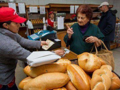 Se concretó la suba del pan: $22 por kg